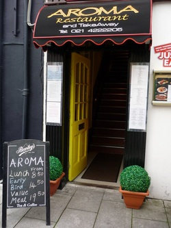 Aroma restaurant home for Aroma indian chinese cuisine